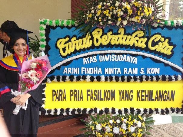 Jual Hand Bouquet Wisuda Harga Mulai Rp 250.000