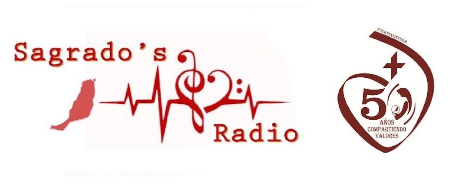 Sagrado's Radio
