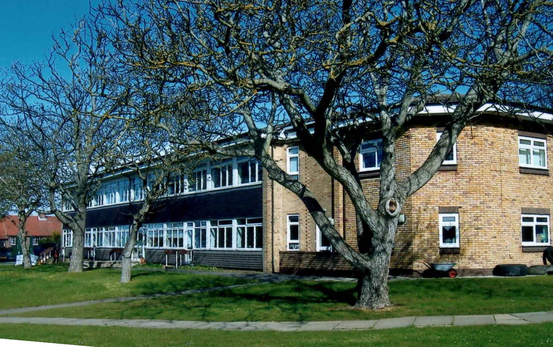 St Saviours CE Primary School