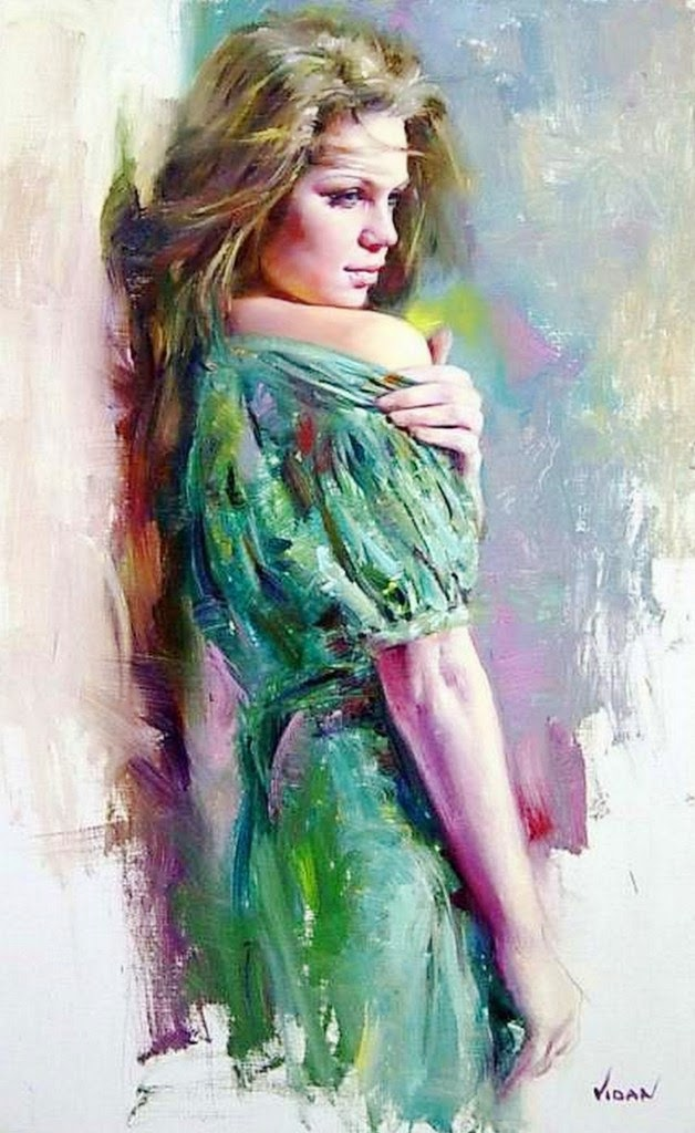 mujeres-en-pinturas-artisticas-oleo
