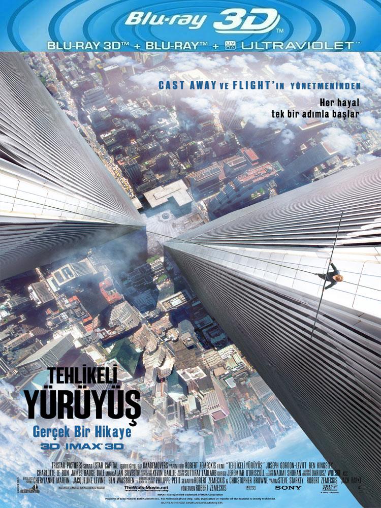 Tehlikeli Yürüyüş (2015) 3D Film indir