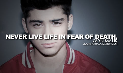 close your eyes and enjoy the roller coaster that is life 10 peace and    Zayn Malik Facts And Quotes
