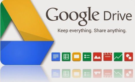 File di Google Drive Langsung Download