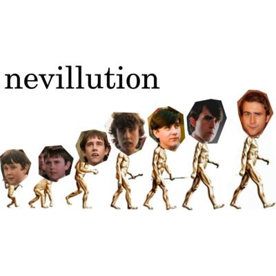 Nevillution - Harry Potter