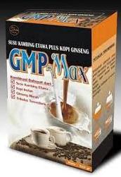 GMP Max