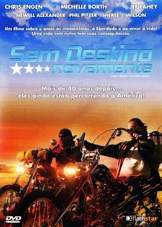 Sem Destino Novamente - DVDRip Dual Áudio