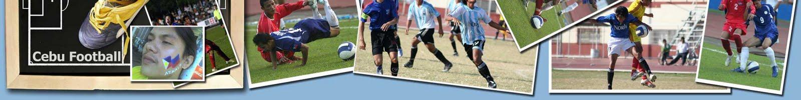 Cebu Football
