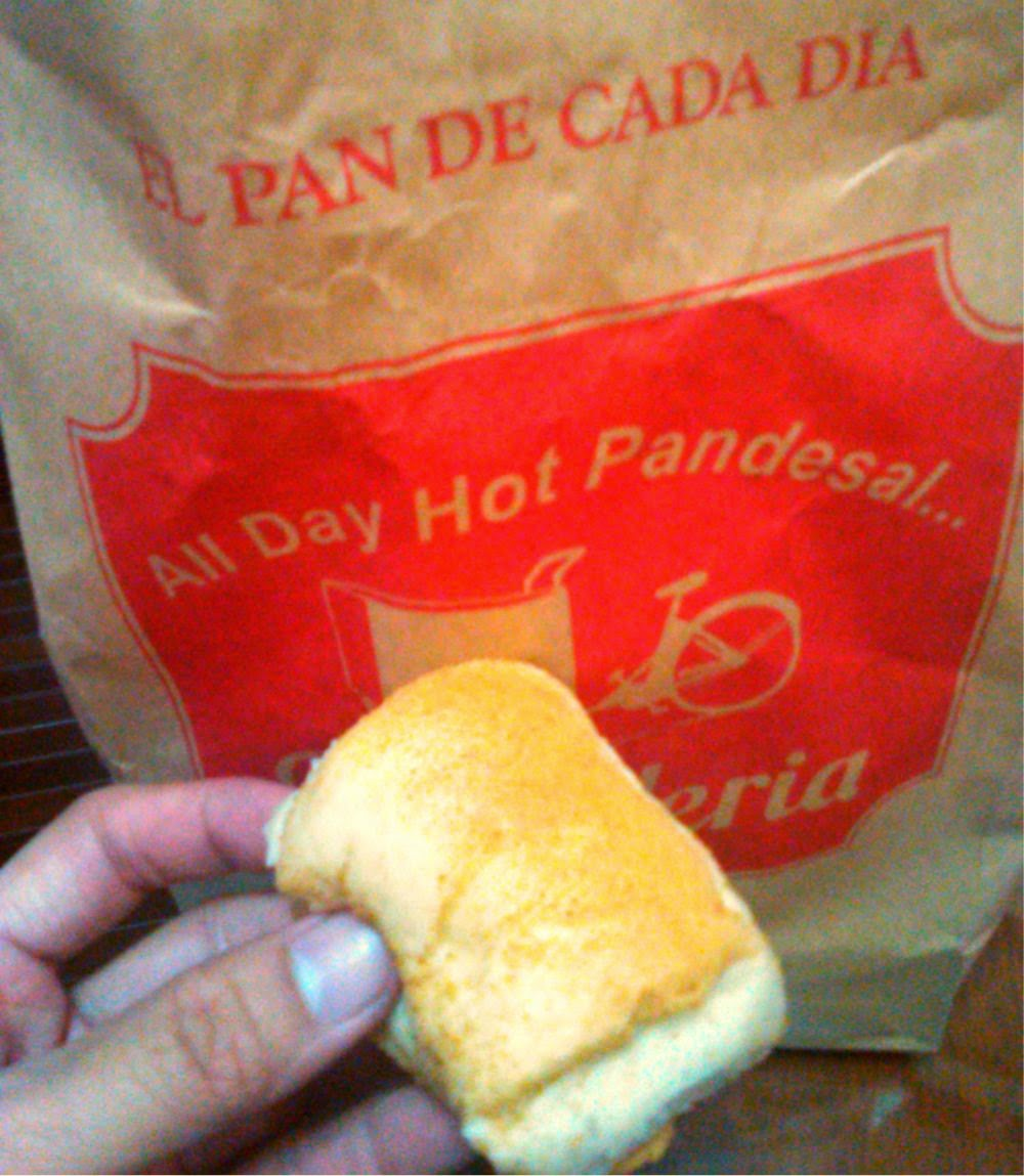 Aside From Rice We Filipinos Consider The Pandesal Pan De Sal As A Staple Usually Eaten During Breakfast