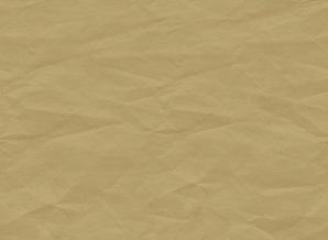 background kertas renyuk coklat