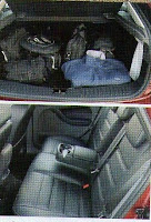 baul interior nuevo ford focus