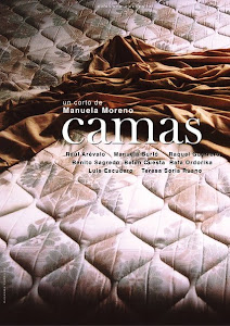 CAMAS de Manuela Moreno