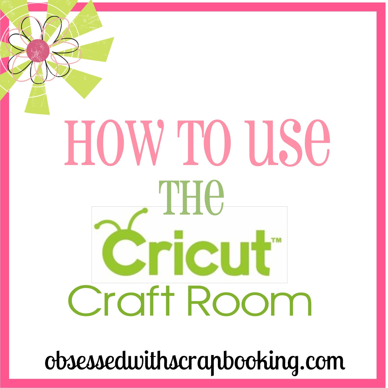 Obsessed with scrapbooking video make colored for Cricut craft room download