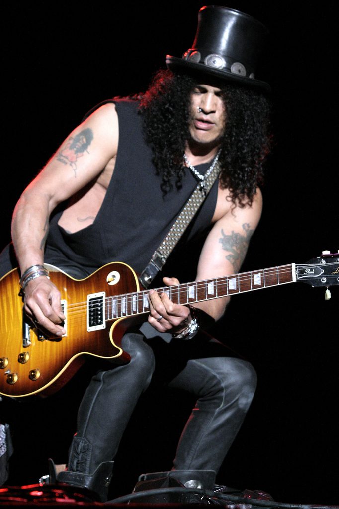 Music N More Hot Man Monday Slash