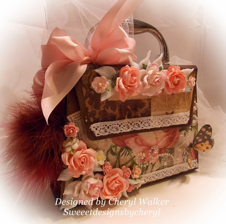 really reasonable ribbon blog shabby chic vintage purse mini videos. Black Bedroom Furniture Sets. Home Design Ideas