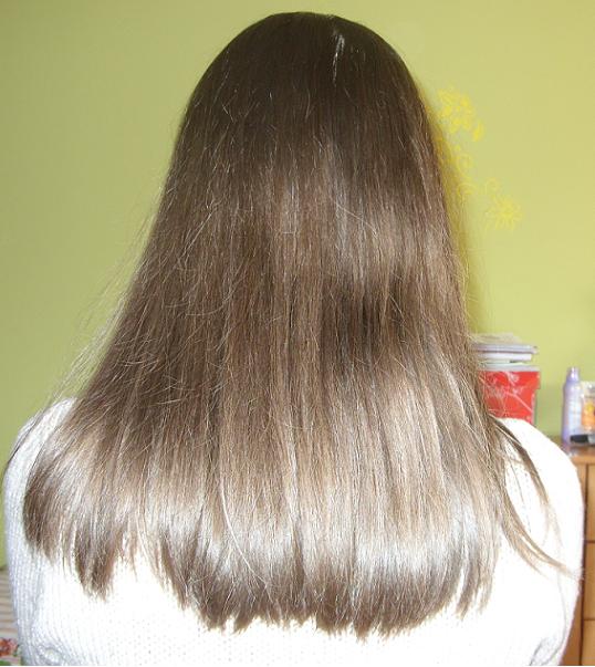 Akcja zapuszczania włosów z Soveir