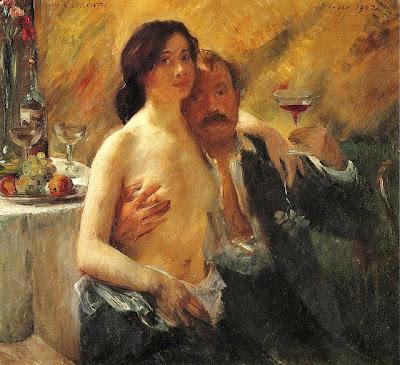 1904 lovis corinth german painter 1858 1925