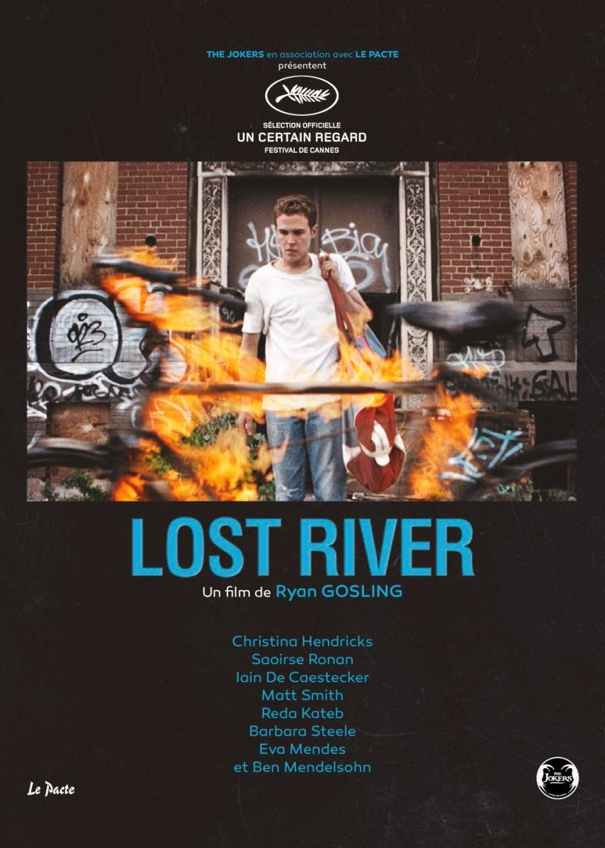 Lost river 2014 tainies online oipeirates