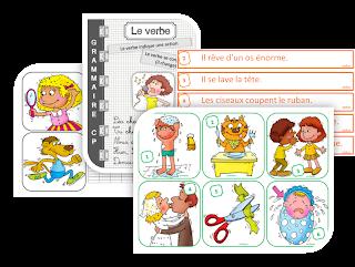 ccdmd exercice identifier pronom pdf