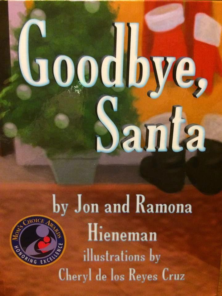 Goodbye, Santa