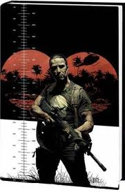 The Punisher Omnibus Graphic Novel
