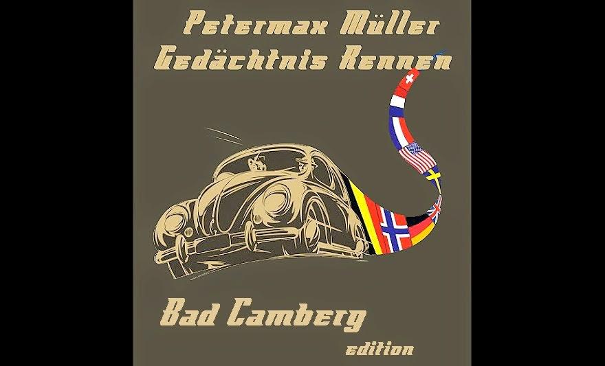 The Petermax Müller Gedächtnis Rennen