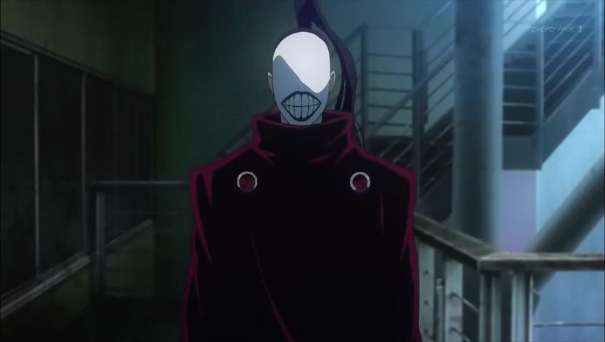 Ghoul dengan Kemampuan Regenerasi Tercepat