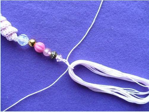 Como hacer un Amuleto de la Suerte en Crochet Paso a Paso - enrHedando