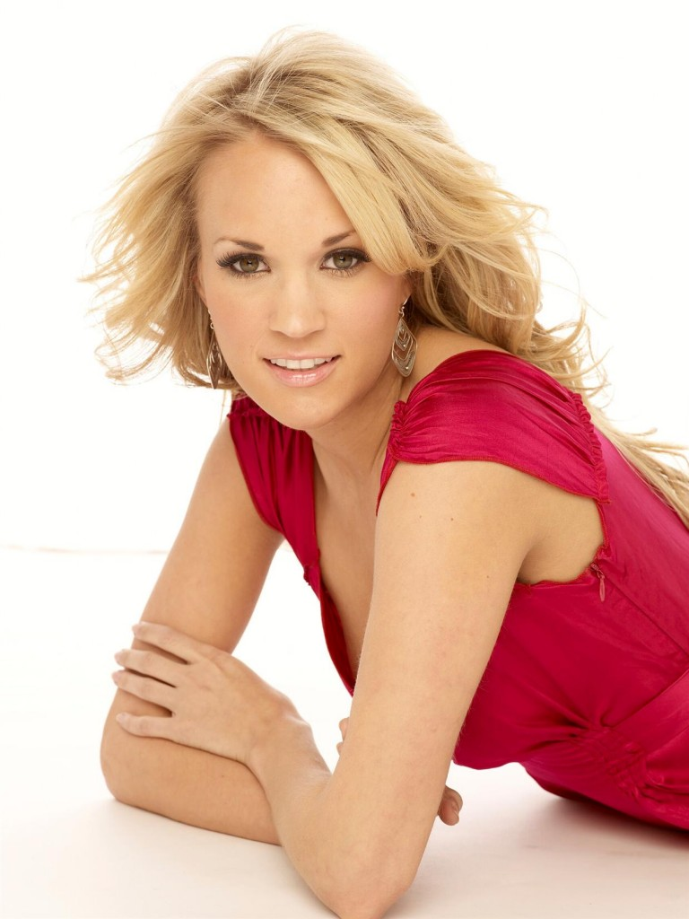 World's Most Beautiful Women: Carrie Underwood