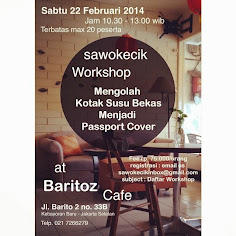 SawoKecik Workshop