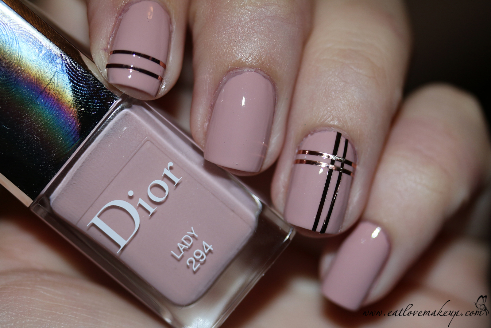 Dior Kingdom of Colours Collection Spring 2015