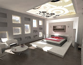 #4 Bedroom Design Ideas