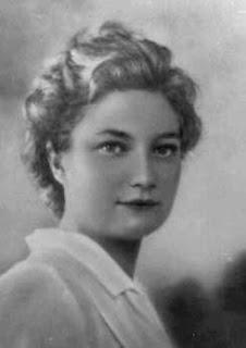 Grande-duchesse Joséphine-Charlotte de Luxembourg, née princesse de Belgique 1927-2005