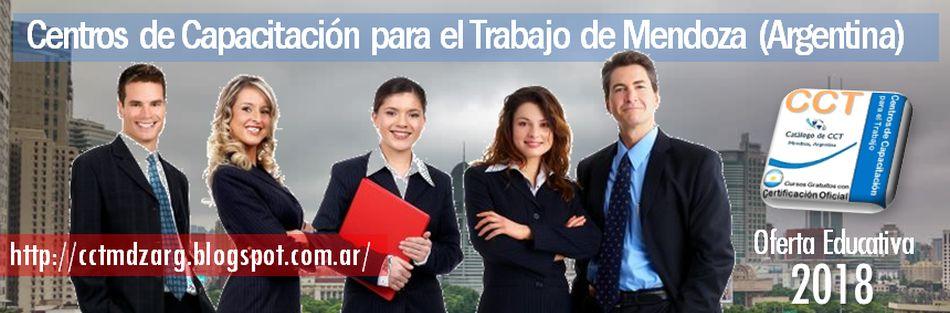 Centros de Capacitación Laboral de Mendoza, Argentina