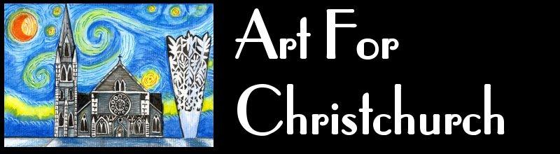 Art For Christchurch