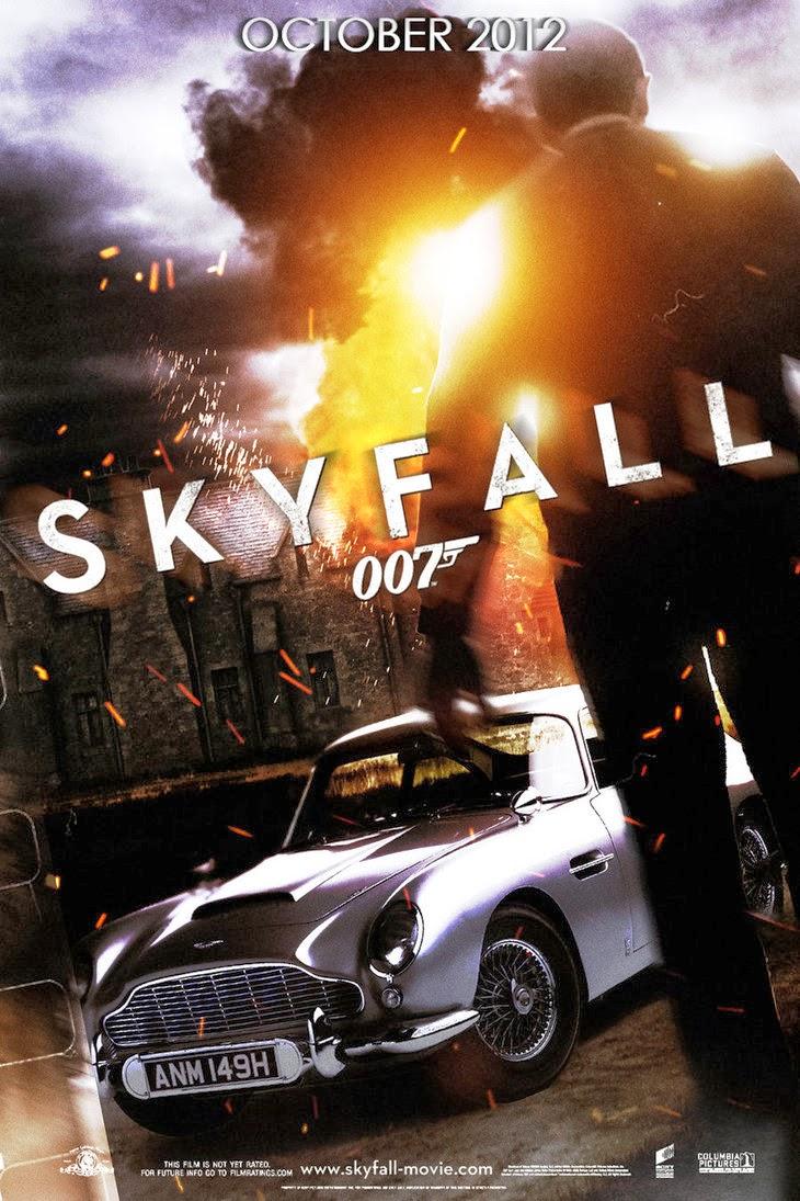Descargar Skyfall