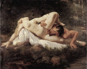The Satyr Pleasures
