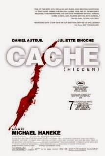 Watch Caché (Hidden) (2005) Megavideo Movie Online