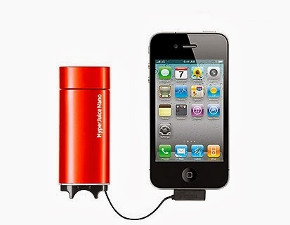HyperJuice Nano iPhone iPod