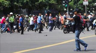 wajah asli bom tamrin sarinah indonesia