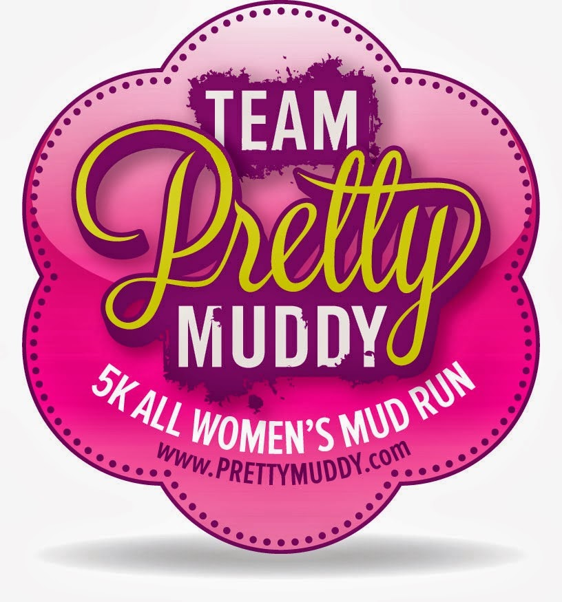 ChiIL Mama is elated to be back for year 3 as a Pretty Muddy Blogger