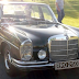 Mercedes w108 250 se automatic 1966 , s class, 2 - p/owners,classic car | eBay