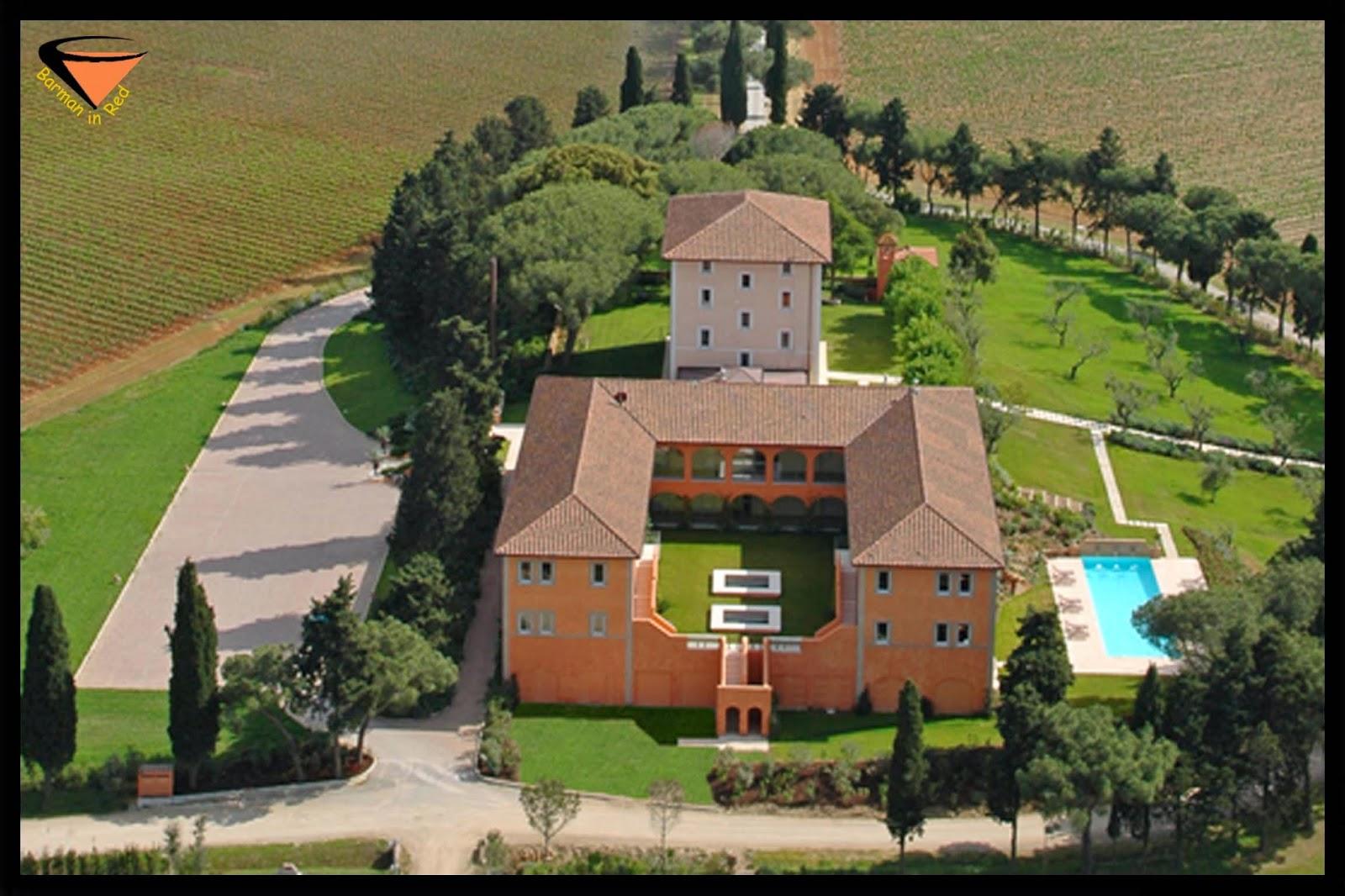 Vinos de Italia