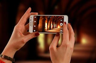 10 Trik Fotografi Menggunakan Kamera Smartphone