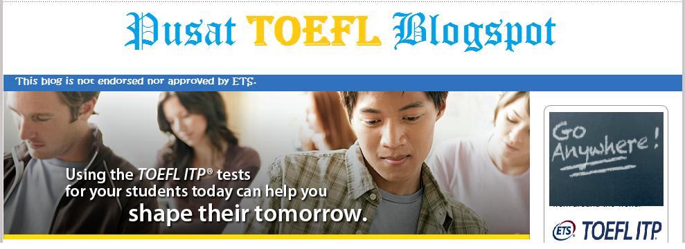 Pusat TOEFL