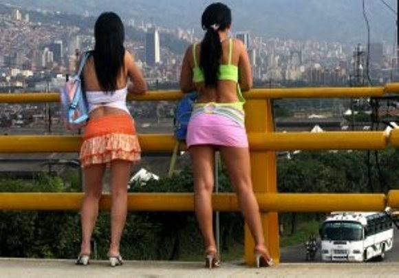 prostibulo infantil prostitutas en egipto