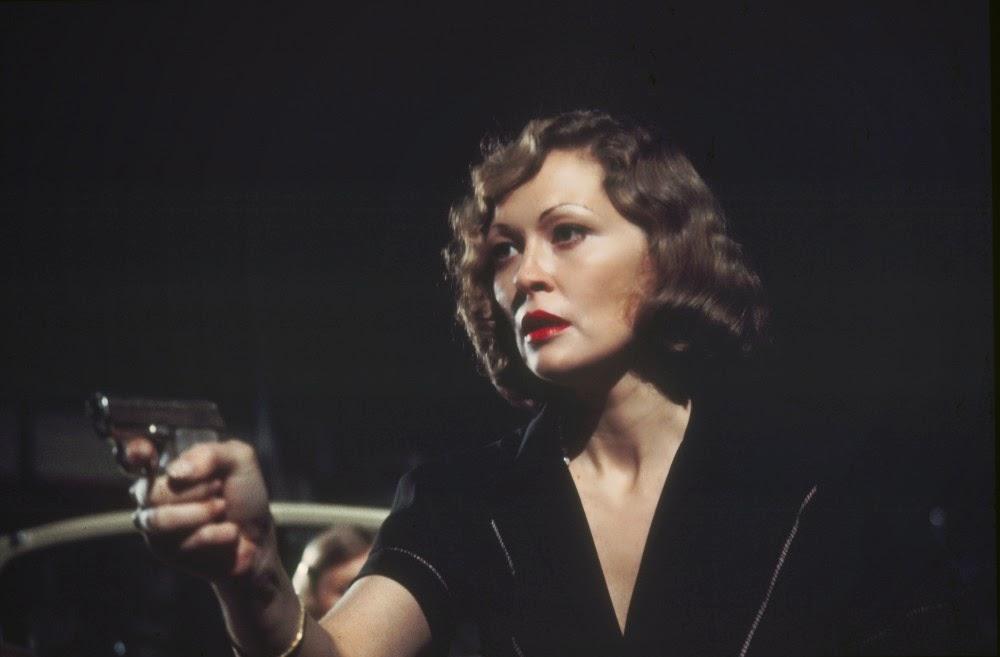 L'actriu a Chinatown