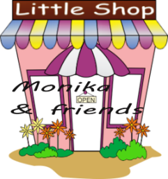 Monika Little Shop