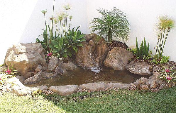 Id ias para campos e jardins modelos de lagos de jardim for Lagos de jardin