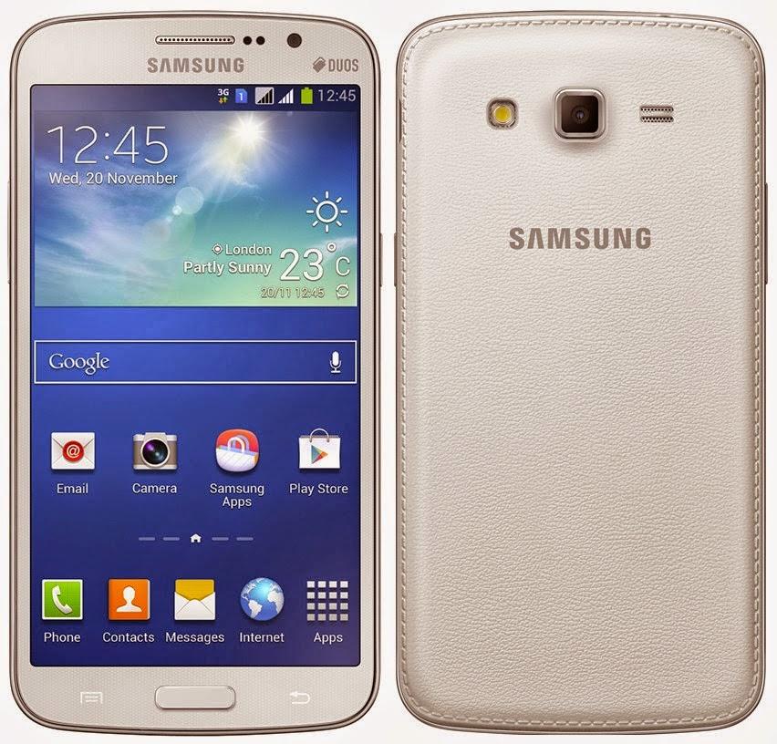 Spesifikasi Dan Harga Samsung Galaxy Grand 2 G7102 Terbaru 2014