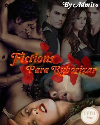 Fictions para Ruborizar (16+)